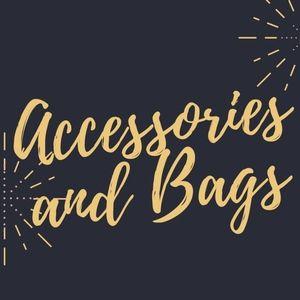 Accessories - Women's Accessories